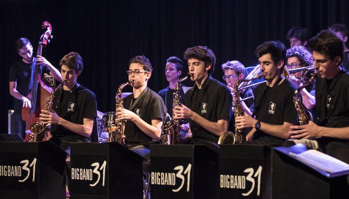 Big Band 31 Cadet