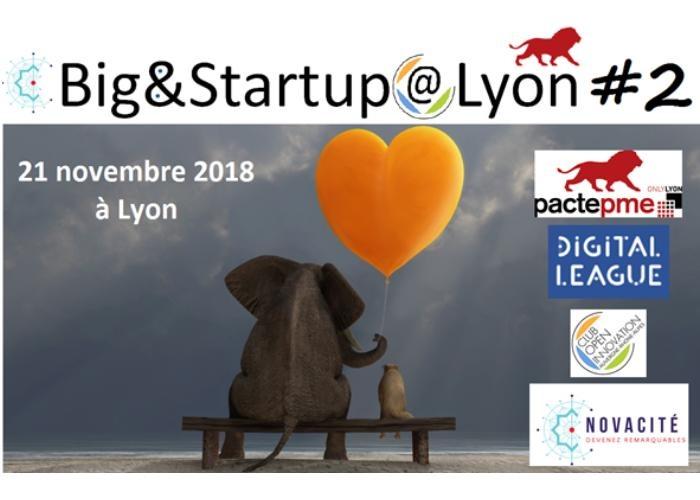 Big&Startup@Lyon #2