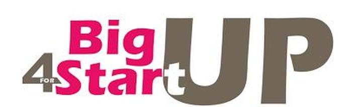 BigUp 4 Startup