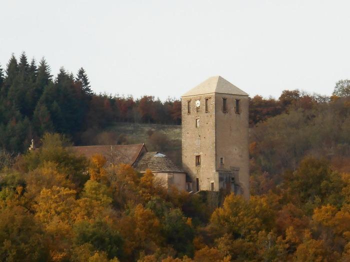 Journées du patrimoine 2018 - Biodiversité et Paysages Patrimoine de Château, en Saône-et-Loire, site européen référencé Natura 2000