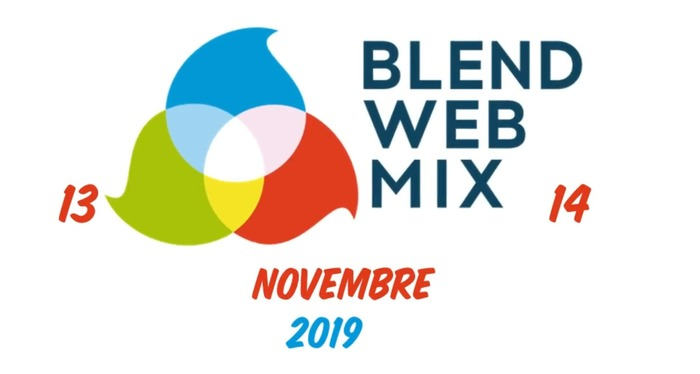 BlendWebMix 2019