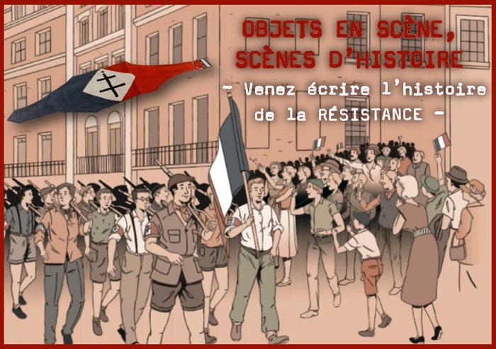 Crédits image : Musée départemental de la Résistance et de la Déportation