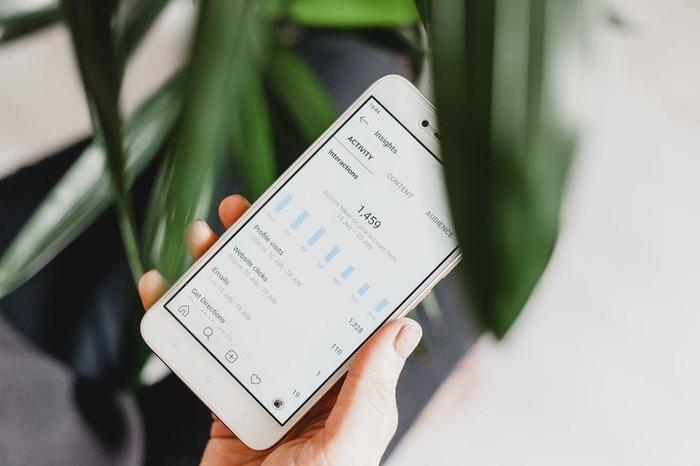 BloomHer - Développez votre activité grâce à Instagram !