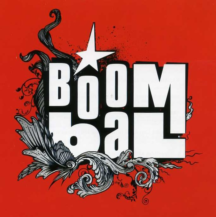 Boombalstage 2019