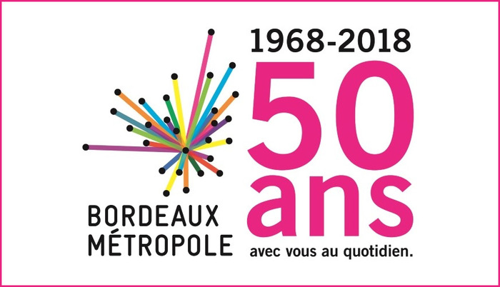 Bordeaux Métropole se visite !