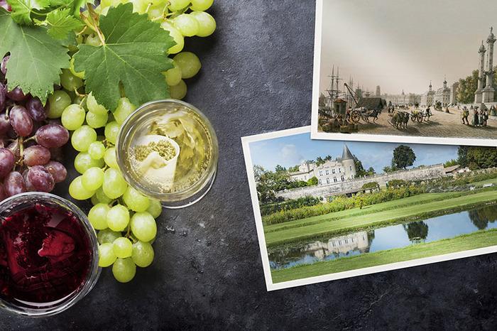 Bordeaux : une histoire des styles