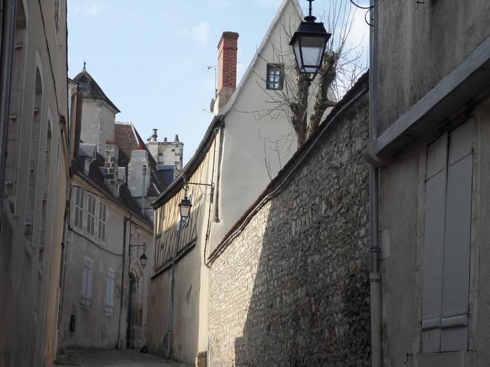 Journées du patrimoine 2018 - Bourges au fil de l'histoire