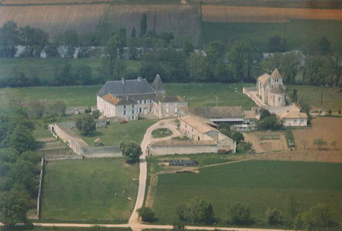 Crédits image : © Château de Balzac