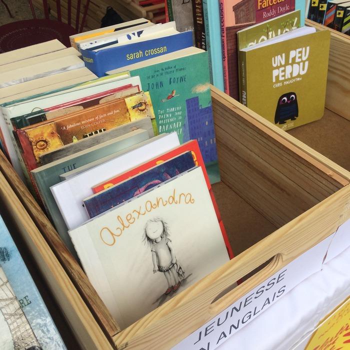 Journées du patrimoine 2018 - Braderie de livres irlandais et vinyles à petits prix