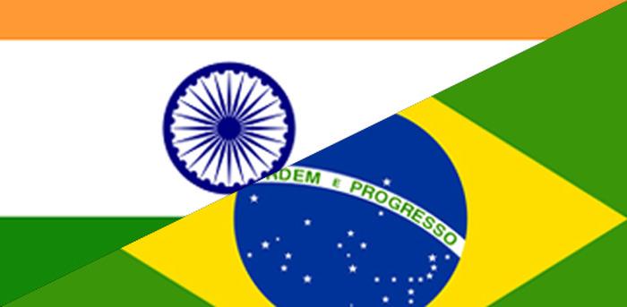 Brésil - Inde : quelles opportunités pour vos entreprises ?