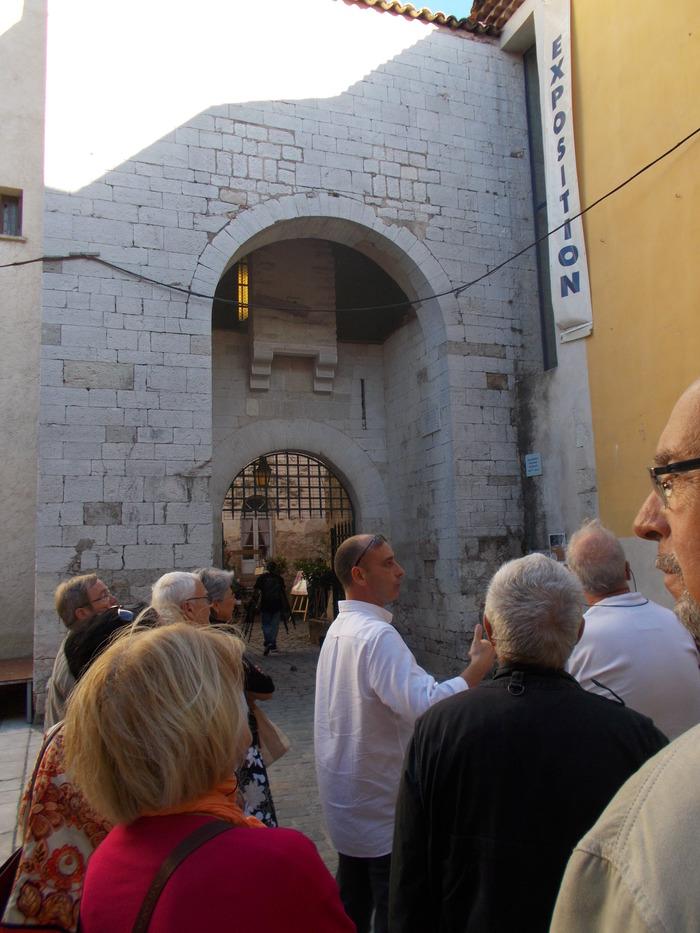 Journées du patrimoine 2018 - Brignoles, son architecture et son urbanisme à travers les siècles - Nouveau circuit !