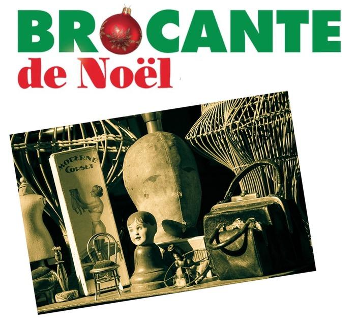 Les antiquaires et brocanteurs de l'Albigeois vous donnent rendez-vous pour la traditionnelle brocante de Noël.
