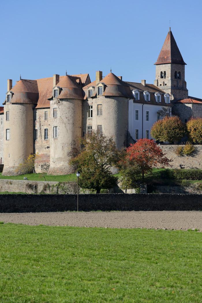 Crédits image : © Département de la Loire