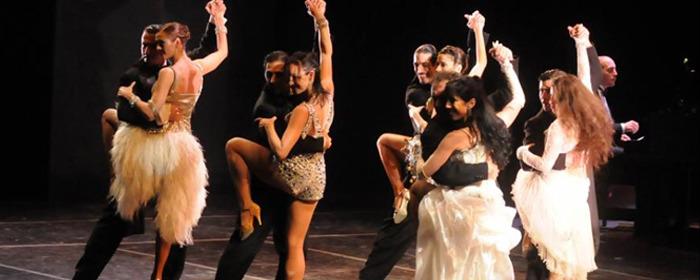 Buenos Aires Tango suite