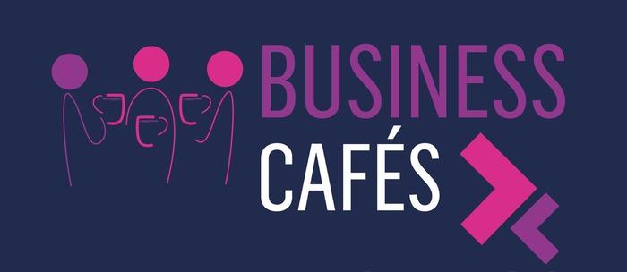 Business café. Le design thinking