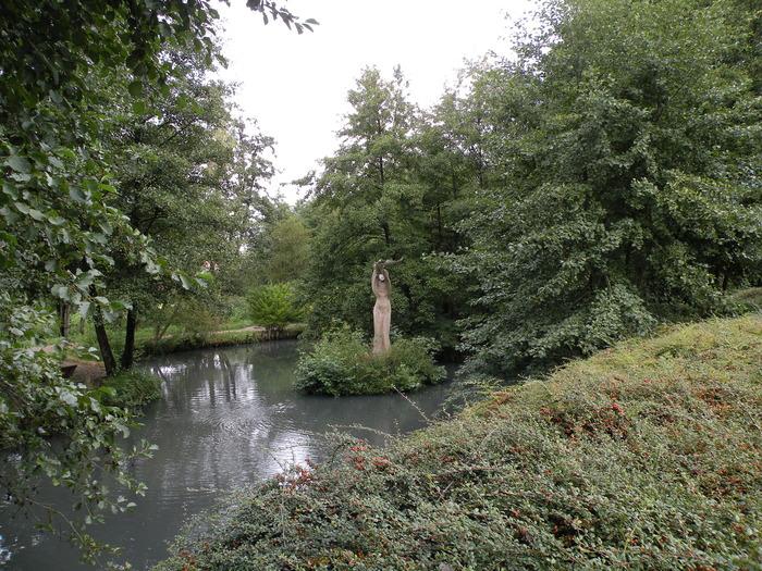 Crédits image : Ville d'Yzeure