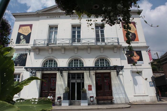 Journées du patrimoine 2018 - Visite libre du musée Gallo-Romain