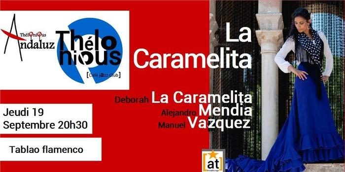 Cafe Andaluz: La Caramelita