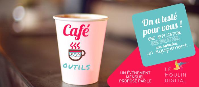 Café Outils #35.3 : Créer votre vidéo depuis un mobile !