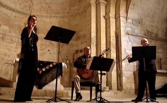Journées du patrimoine 2017 - Musiques en balade_