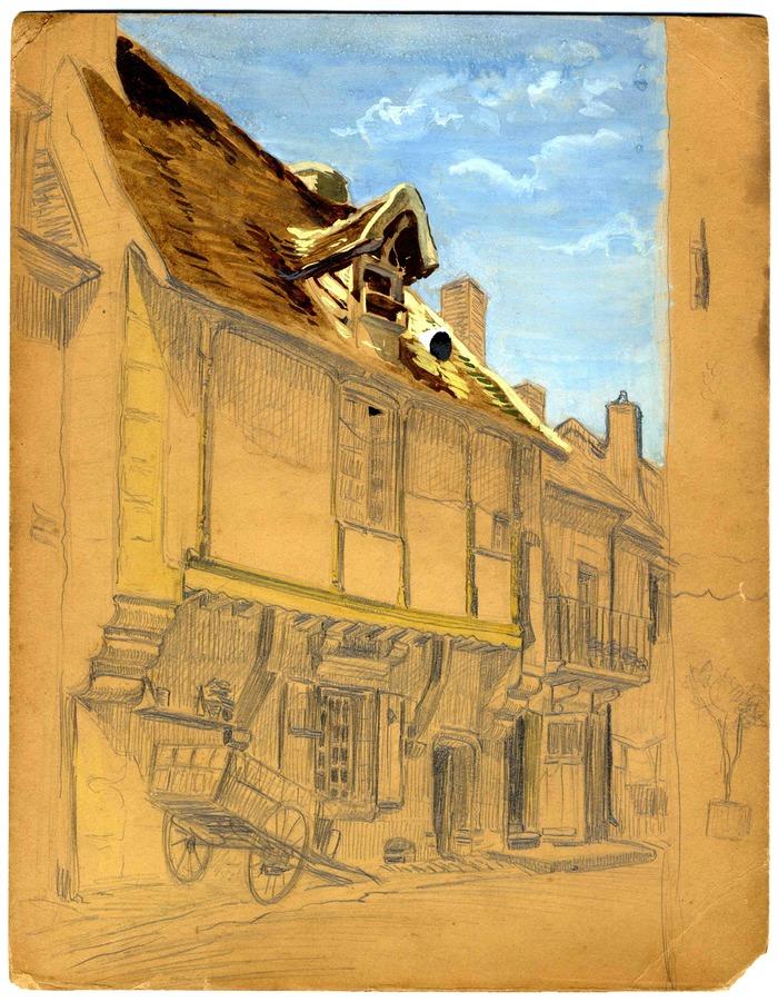 Crédits image : © Crédits Médiathèque Jean Jaurès Nevers