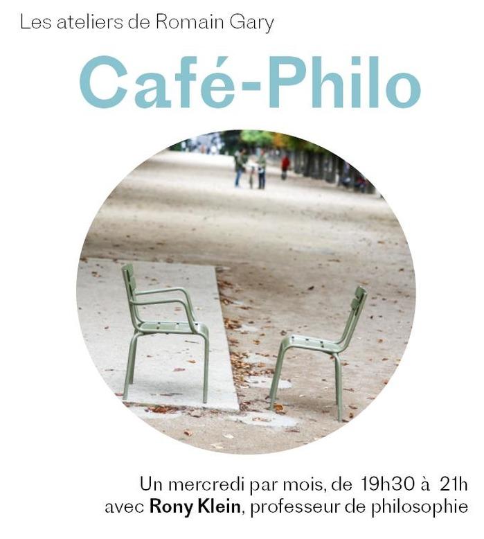 Café-Philo | Y a t-il une philosophie française ?