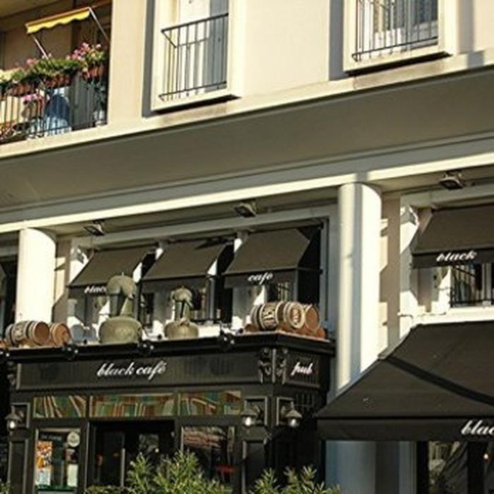 Cafés de la création, Le Havre