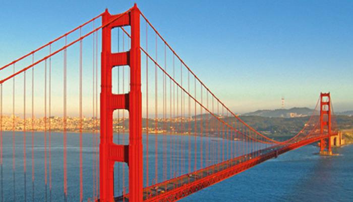 Connaissance du Monde : California Dream - Sur la route du mythe