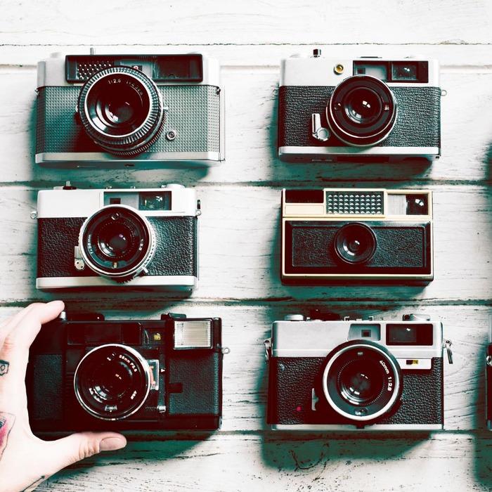Caméra Obscura et sténopé : Une petite histoire de la photographie