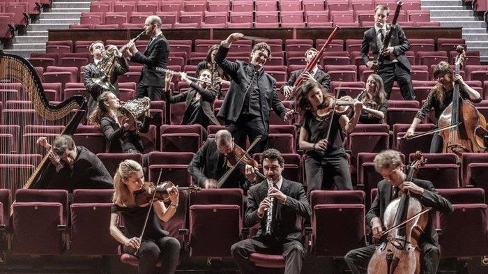 Camille Thomas & L'Ensemble Appassionato