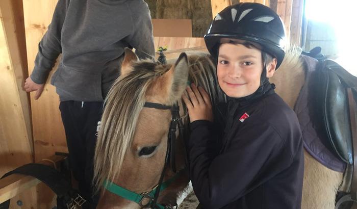 Camp Frassati - cheval et festival (15-20 ans)