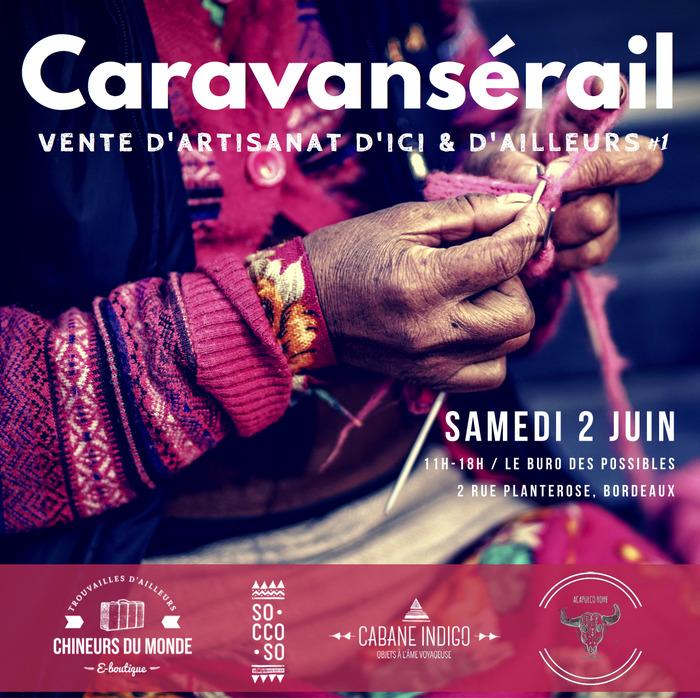 Caravansérail #1