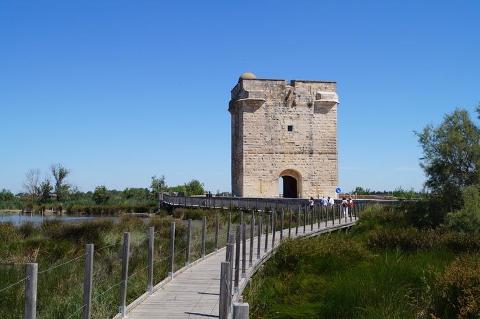 Journées du patrimoine 2017 - La Tour Carbonnière