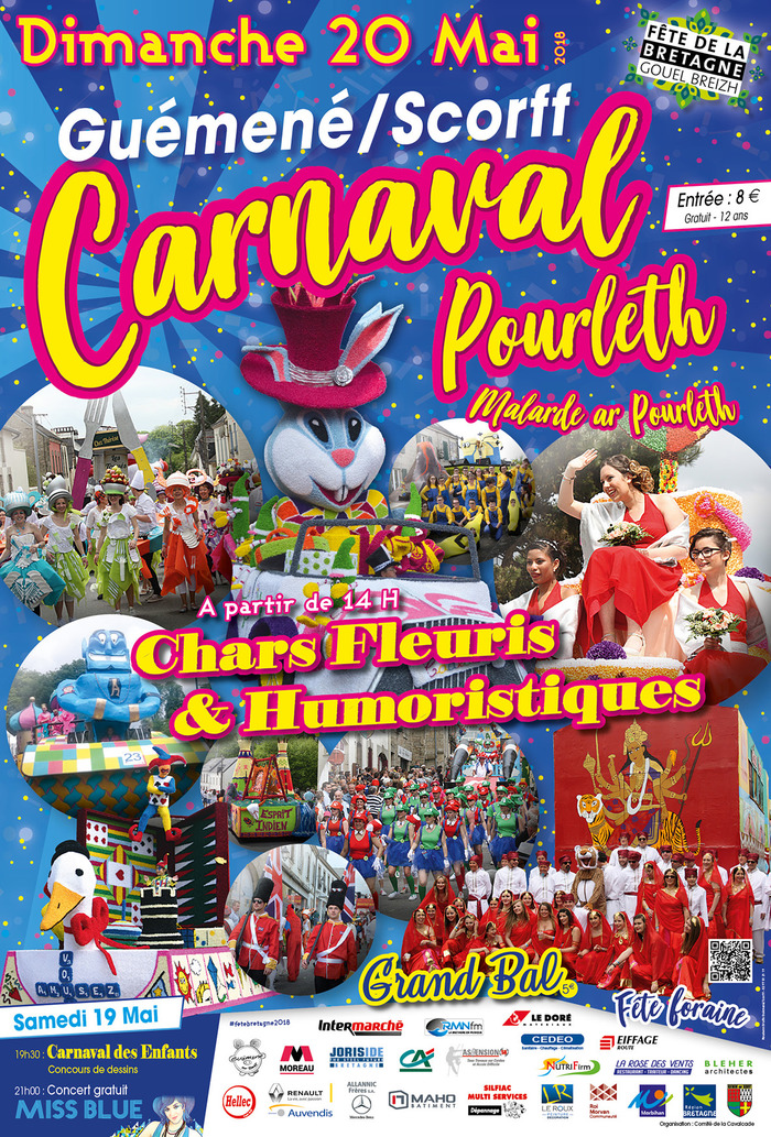Carnaval Pourleth