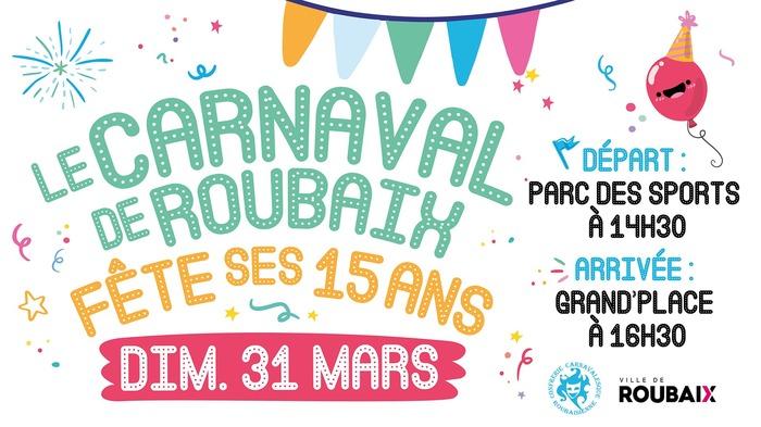 Carnaval de Roubaix