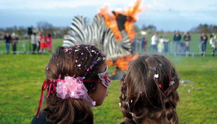 Carnaval du Printemps