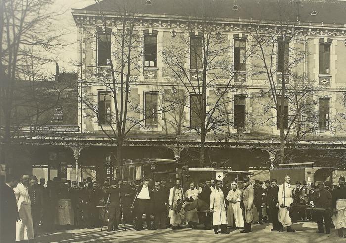 Crédits image : Bibliothèque Municipal Dijon