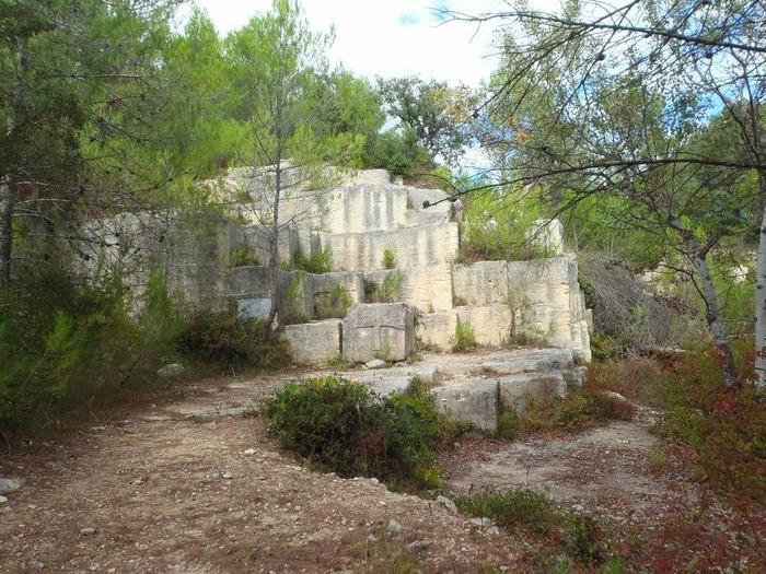 Crédits image : Hérault insolite