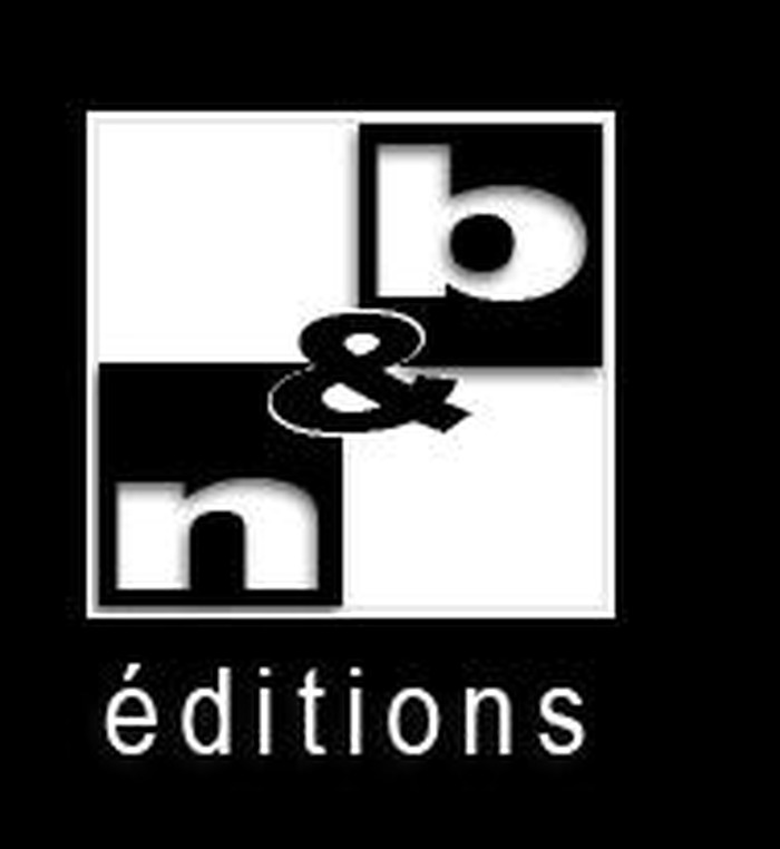 Journées du patrimoine 2017 - Carte Blanche aux éditions N&B / Bénédicte Rossignol