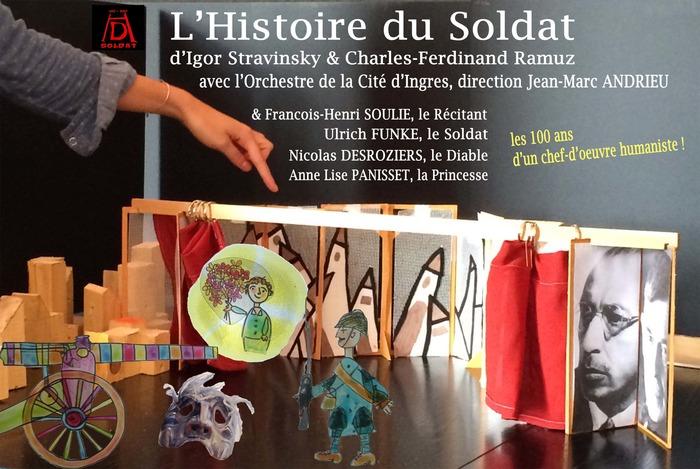 Association du Centenaire de l'Histoire du Soldat