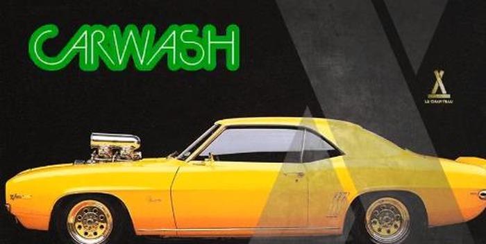 CARWASH - la fièvre DISCO du jeudi soir !