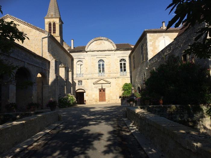 Journées du patrimoine 2017 - Cassaigne en piste