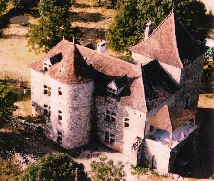 Journées du patrimoine 2017 - Visite guidée du Château des Bordes de Promilhanes