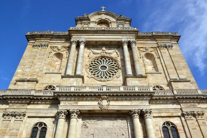 Journées du patrimoine 2018 - Cathédrale Saint-Etienne