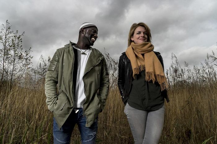 Catrin Finch et Seckou Keita