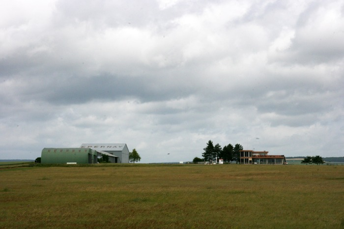 Crédits image : Commune de Plivot