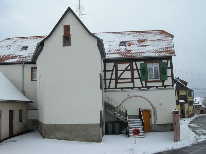 Crédits image : Mairie de Scharrachbergheim-Irmstett