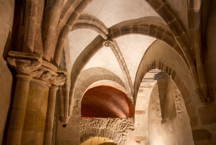 Journées du patrimoine 2017 - Caves Bertine