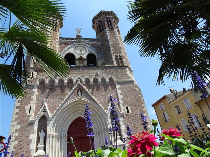 Journées du patrimoine 2017 - Cazères patrimoine historique et jacquaire