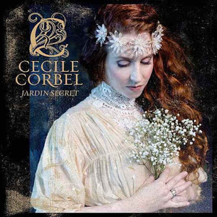 Cécile Corbel, Patrik Ewen & Blossom